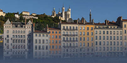 Photo of Lyon (69) by christian hardi