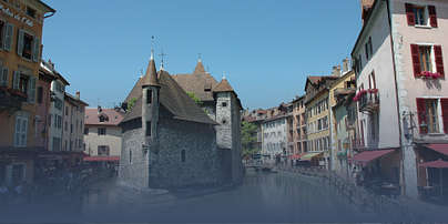 Photo of Annecy (74) by Commander05