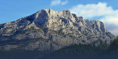 Photo of La Sainte-Victoire (13) by lecreusois