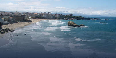 Photo of Biarritz (64) by Florian Pépellin