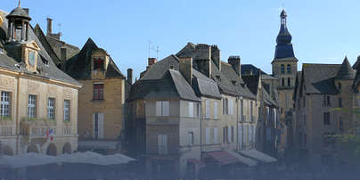 Photo of Sarlat-la-Canéda (24) by MOSSOT