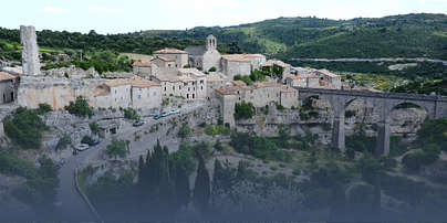Photo of Minerve (34) by BlueBreezeWiki