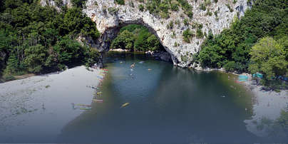 Photo of Gorges de l'Ardèche (07) by rycky21
