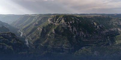Photo of Gorges du Tarn (48) by Myrabella
