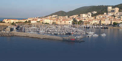 Photo of Ajaccio (2A) by mstratmann